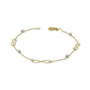 pulsera-oro-angel